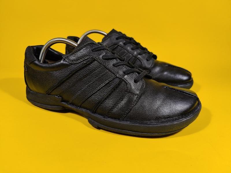 Ботинки туфли Сlarks 44,5 р Киев - изображение 1