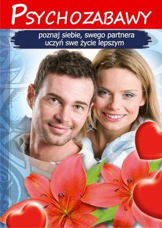 """""""Psychozabawy"""" Joanna Szczęsna"""
