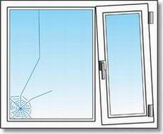 Регулировка и ремонт металлопластиковых, алюминиевых, деревянных окон