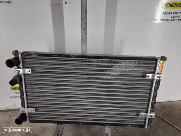 Radiador Da Água Seat Ibiza Ii (6K1)