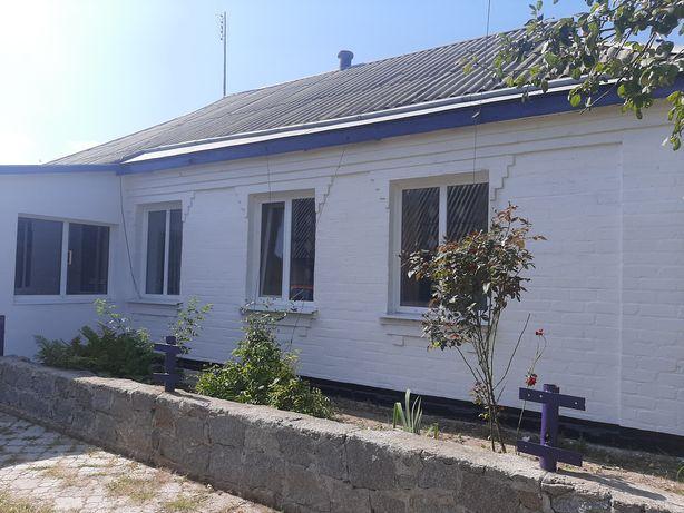 Продам дом в селе Старые Бабаны