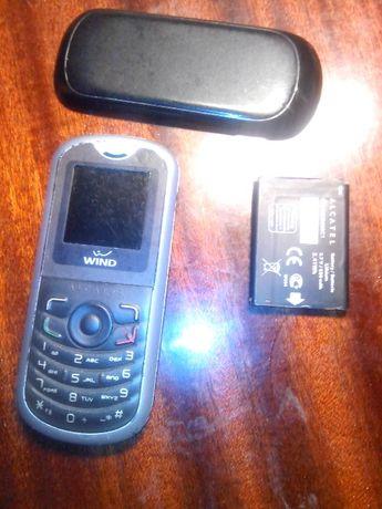Мобильный телефон Alcatel OT-203