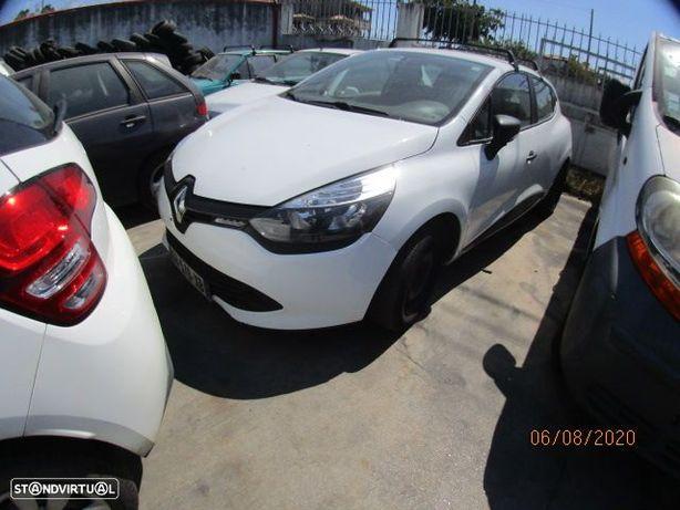 Carros MOT: K9K612 RENAULT / CLIO 4 / 2014 / 1.5 DCI / 75CV /