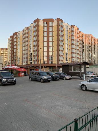 2-я в новом доме ЖК Фаворит
