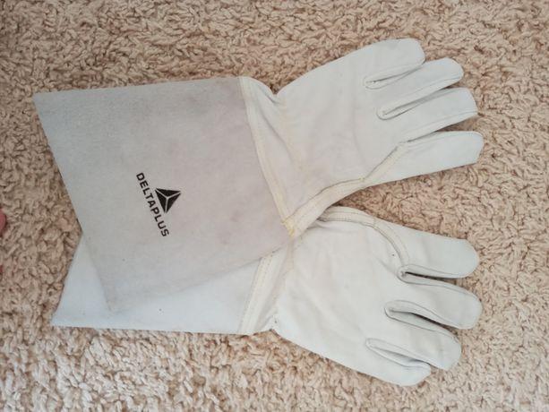 Сварочные перчатки Delta Plus tig15k
