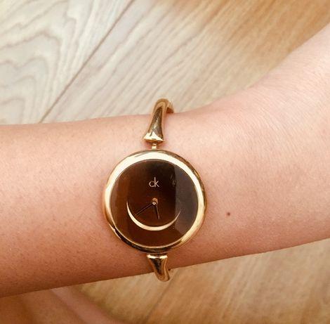 Relógio Calvin Klein Original em aço