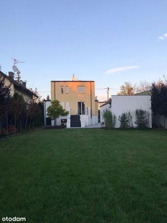 Dom 150m, garaż, domek letni Marysin Arturówek