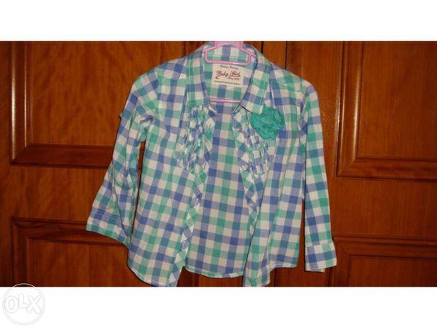 Camisa da Zara 12-18 meses