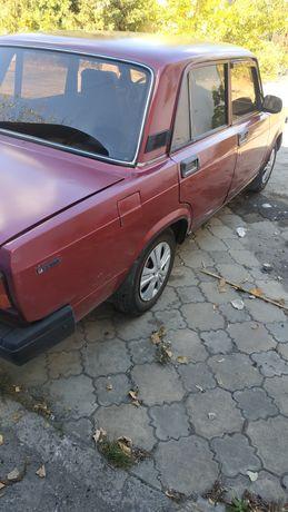 Продам ВАЗ 2107 в хорошем состоянии