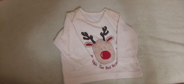 Новорічний светер.