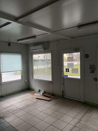 Sklep modułowy,kontener,pomieszczenie mieszkalne