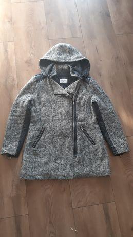 Płaszcz zimowy r.44