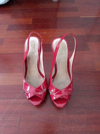 Sapatos de cerimónia aldo tamanho 38