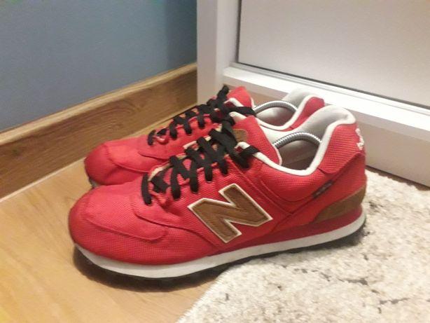 Buty Nike New balance 574