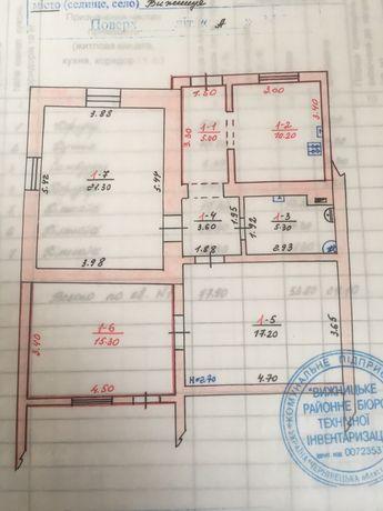 Продається квартира
