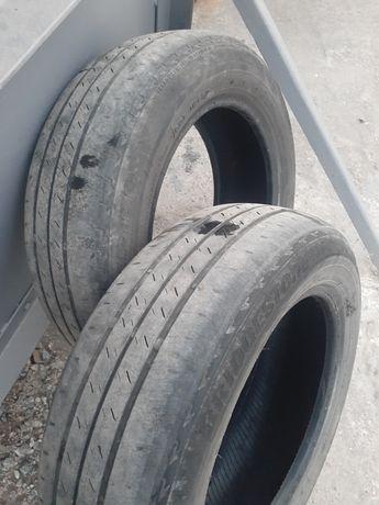 Продам Bridgestone 165/65/r14 шины 2шт резину колеса