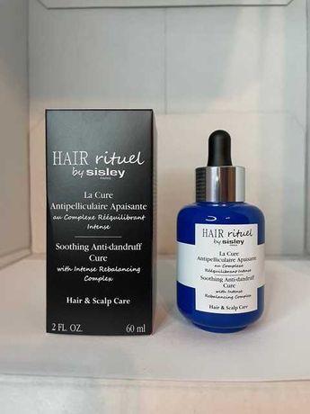 Sisley Hair Rituel Serum przeciwłupieżowe NOWOŚĆ 60ml