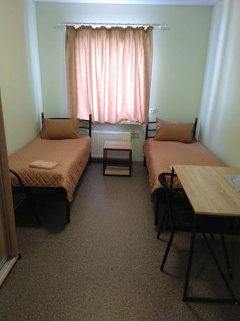 """Гостевой дом """"Десна"""". Комфортные номера с новой мебелью."""