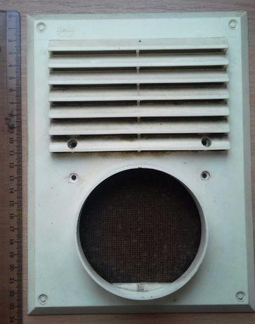 Вентиляційна решітка під витяжку Мinimax ( МиниМакс )
