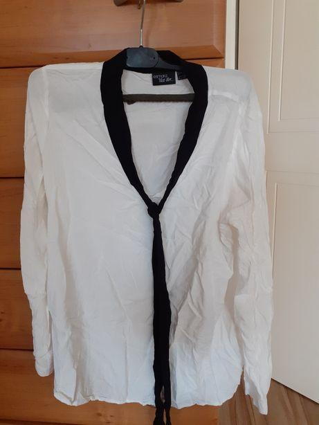 Bluzka koszulowa roz 44