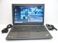 Laptop Lenovo Thinkpad L540 i3-4gen/SSD128/4GB BIZNESOWY KRÓL !