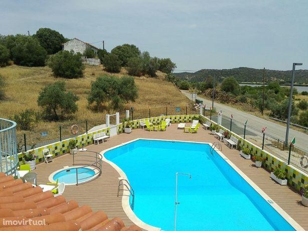 Restaurante e Bar com piscina para apoio ao turismo - Foz...