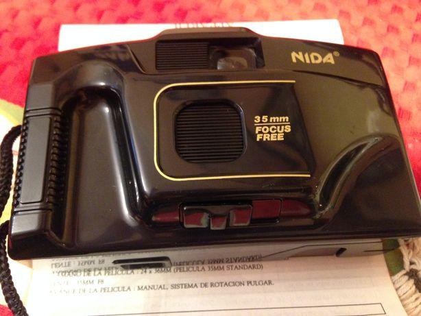 Фотоаппарат NIDO Focus Free 35 мм., пр. Китай.