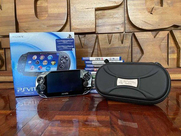 Psvita PS vita - Consola wifi