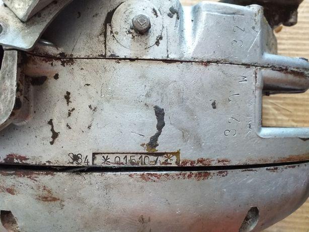 Kartery WFM wał cylinder głowica skrzynia sprzegło