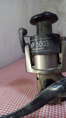 Carreto de pesca Mori MPF 6003