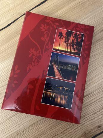 Mini album na zdjęcia