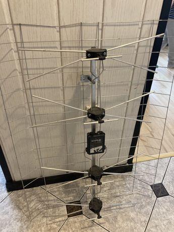 Antena siatkowa