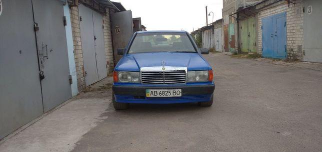 Продам Mercedes-Benz e190 w201 ціна до 20.10.