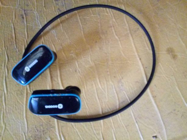 Mp3 sem fios novo na caixa