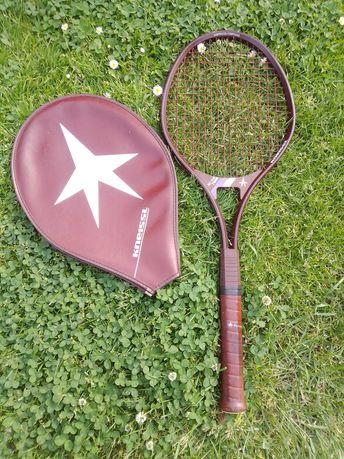 Paletka do badmintona Kneissl