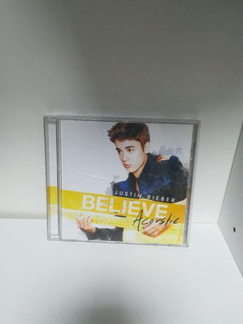 Płyta Justin Bieber