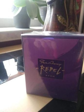 Perfumy Far Away Rebel