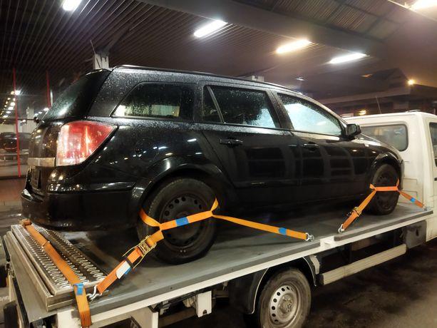 Opel Astra H Свіжий!