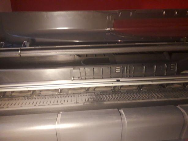 Ploter HP DESKJET 800 c7780b