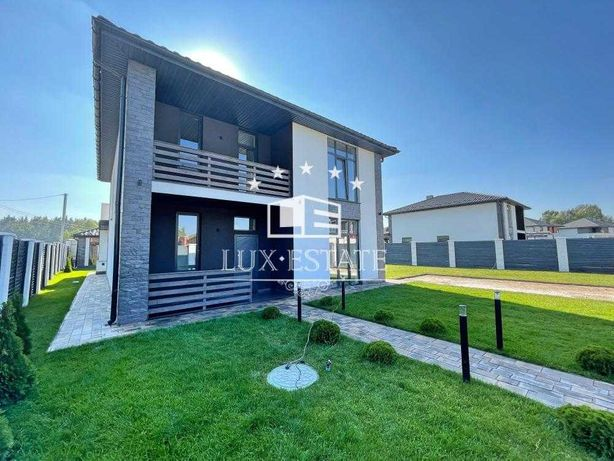 Продажа нового дома в п. Козин. Без комиссии