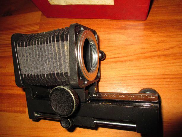 приставка vorsatz пзф dispositif attachment для макросъемки СССР