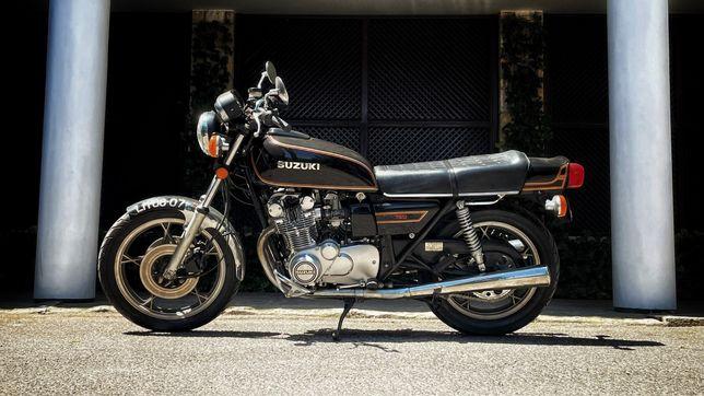 Suzuki GS750E 1979