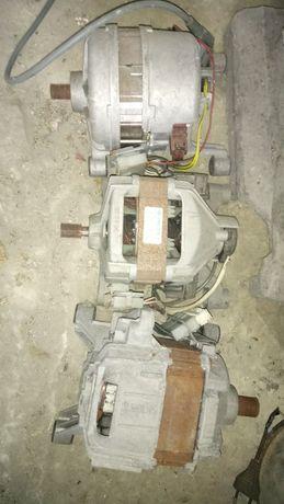 Мотор стиральная машина