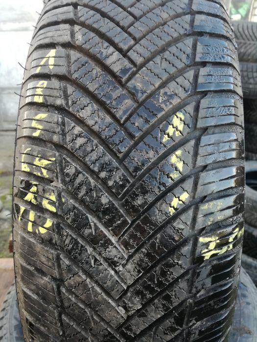 1szt. 185/65 R15 Imperial Alseason Driver Łowicz - image 1
