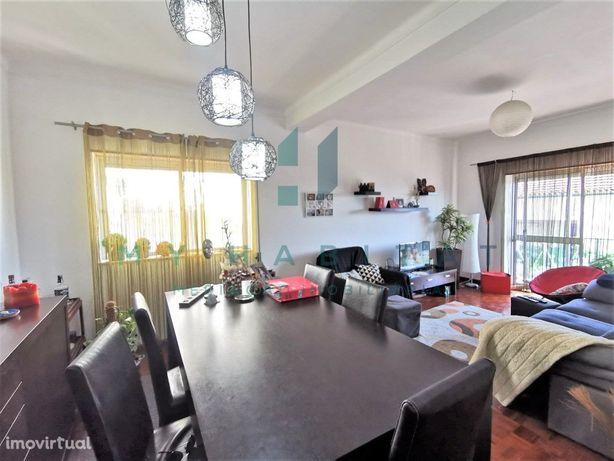Apartamento T4, excelente localização na Solum, Coimbra