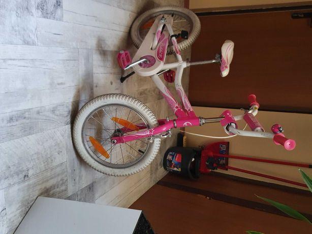 Sprzedam rower giant pudinng 16