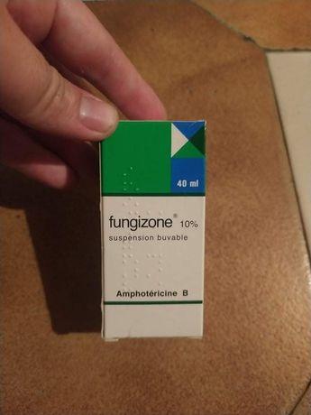 Vendo fungizone para canários