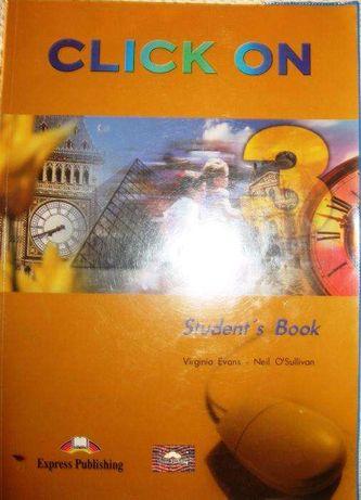 Click On 3 Student's Book (Evans V., O'Sullivan N.)