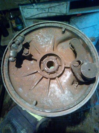 Передний тормозной барабан МТ Днепр