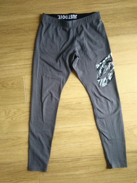 Legginsy Nike roz M